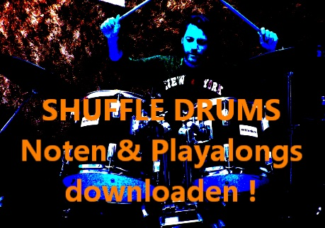 Shuffle-Drum-Grooves
